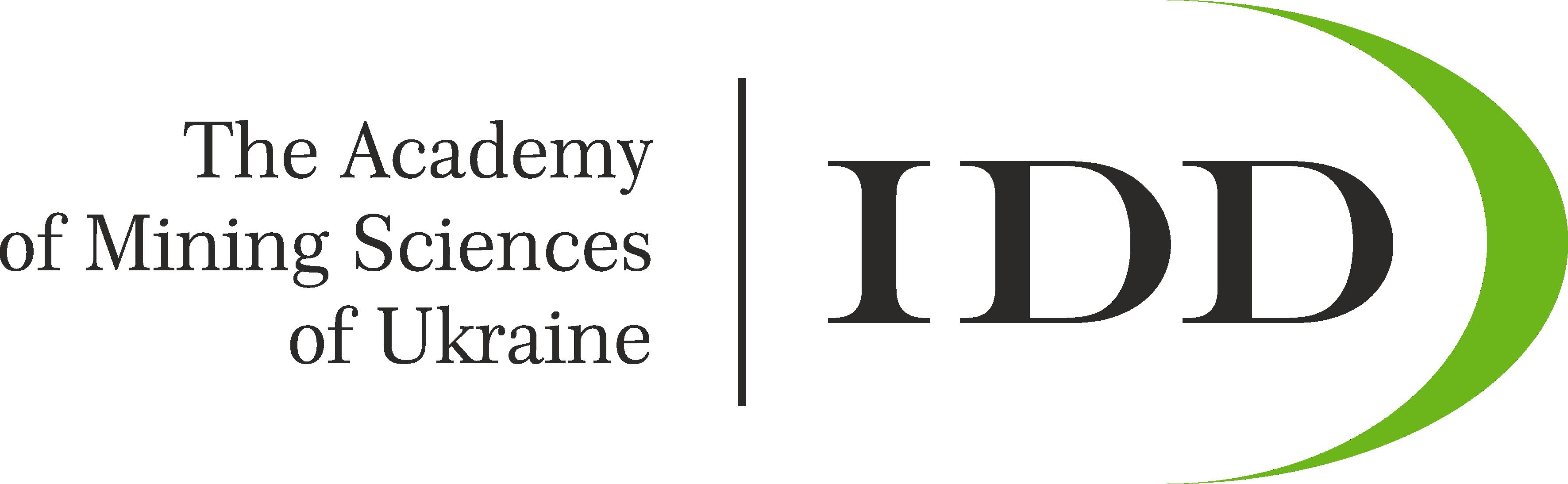 The Academy of Mining Sciences of Ukraine