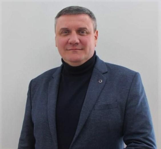 Бровко Дмитро Вікторович